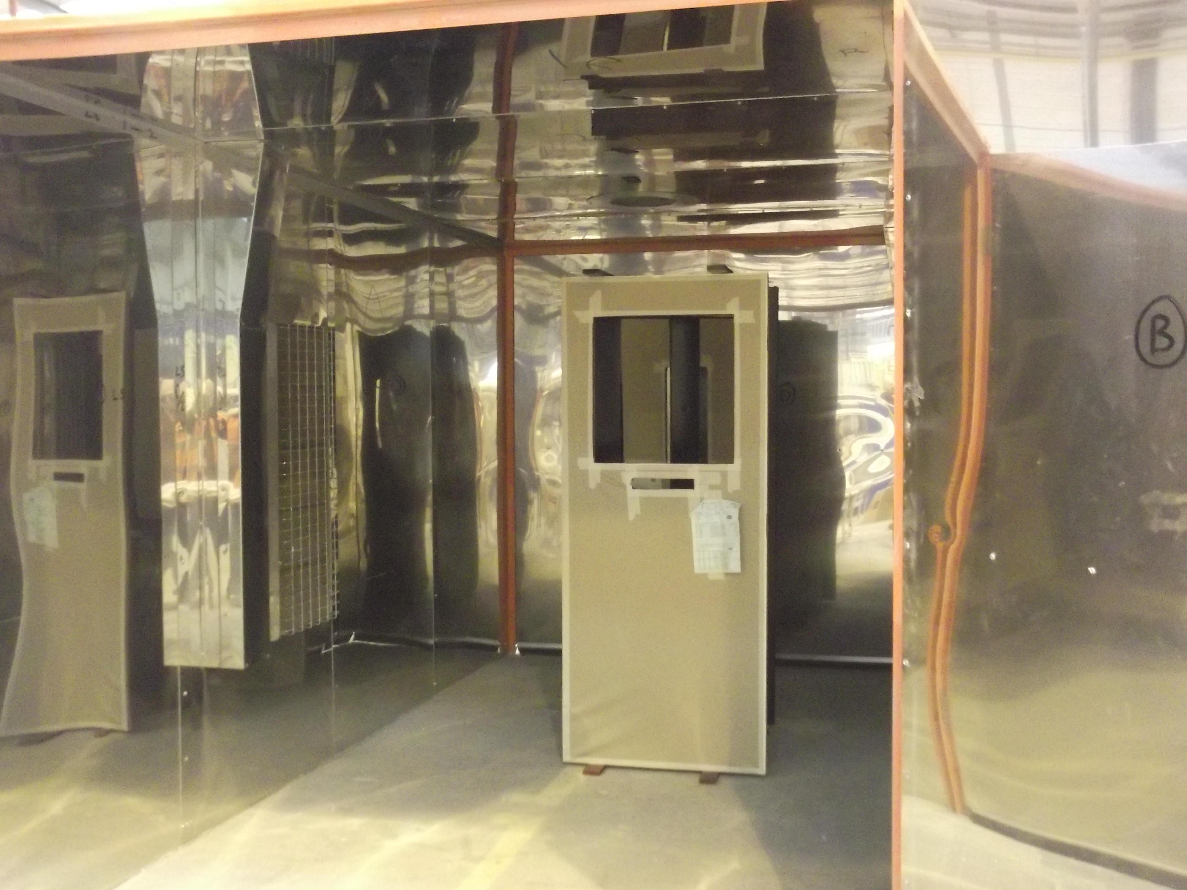DSCF0856 & IG Doors Go The Schubox Route - SCHUBERTS